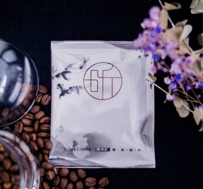濾掛式咖啡