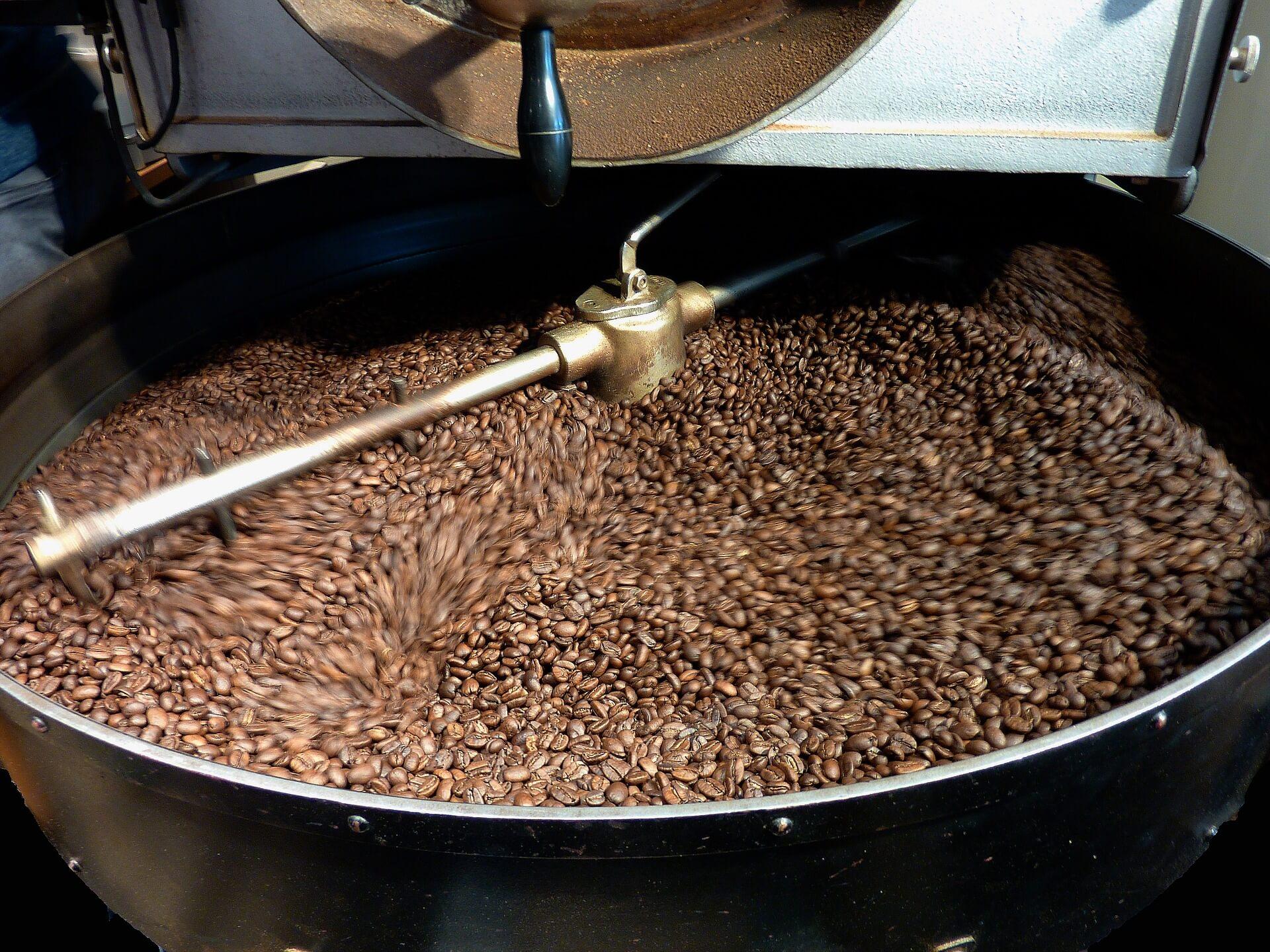 咖啡烘焙數字