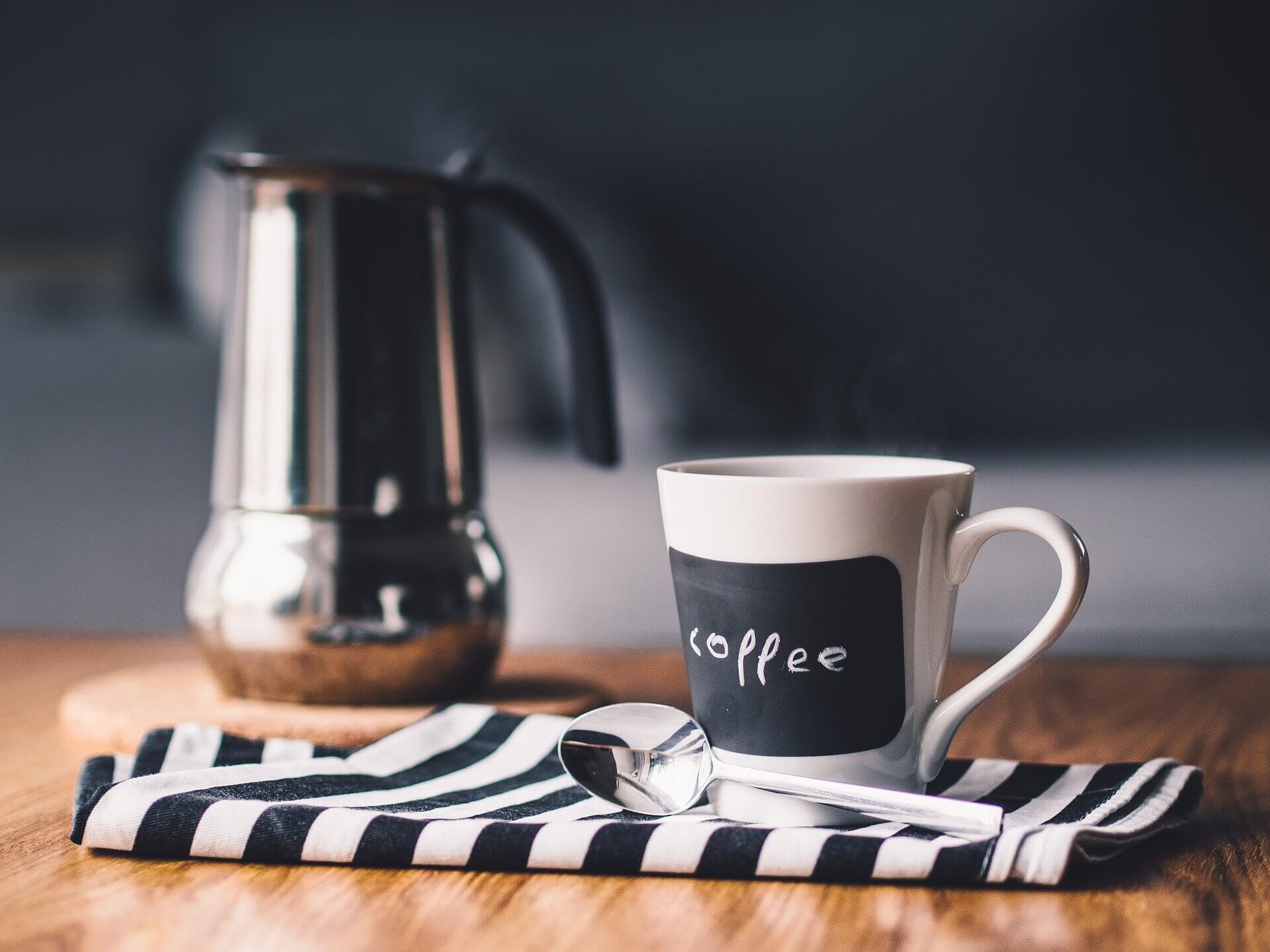 咖啡的保存
